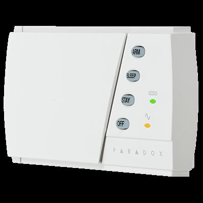 Klaviatūra K636 apsaugos sistemoms - laidinė